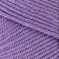 Red Heart Lilac Soft Yarn - Small Ball (4 - Medium)