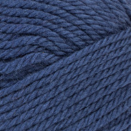 Red Heart Mid Blue Soft Yarn (4 - Medium)