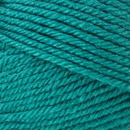 Red Heart Deep Sea Soft Yarn - Small Ball (4 - Medium)