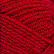 Red Heart Really Red Soft Yarn - Small Ball (4 - Medium)