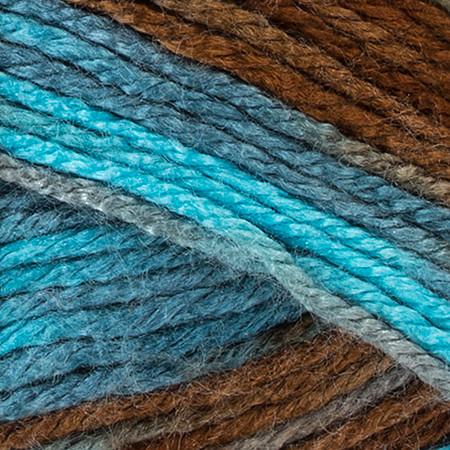 Red Heart Waterscape Soft Yarn (4 - Medium)