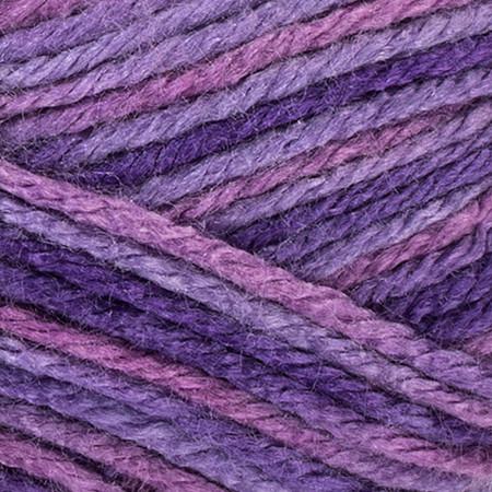 Red Heart Plummy Soft Yarn (4 - Medium)