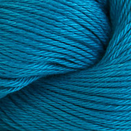 Cascade Turquoise Ultra Pima Yarn (3 - Light)