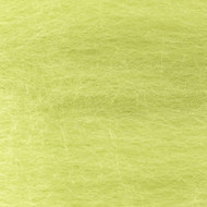 Clover Lime Green Color Felting Wool (Small)