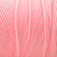 Red Heart Yarn Baby Pink Super Saver Yarn (4 - Medium)