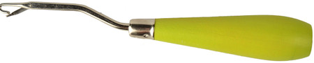 WonderArt Latch Tool - Green