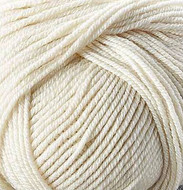 Sugar Bush Cherish Cream Bliss Yarn (2 - Fine)