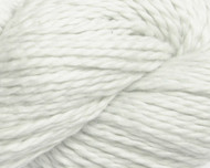 Blue Sky Fibers (Aka Blue Sky Alpaca) Iceburg Organic Cotton Worsted Yarn (4 - Medium)