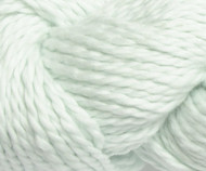 Blue Sky Fibers (Aka Blue Sky Alpaca) Buttermint Organic Cotton Worsted Yarn (4 - Medium)
