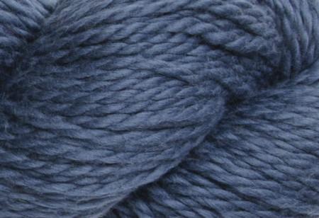 Blue Sky Fibers (Aka Blue Sky Alpaca) Bluefin Organic Cotton Worsted Yarn (4 - Medium)