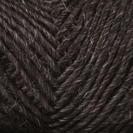 Brown Sheep Deep Charcoal Lamb's Pride Worsted Yarn (4 - Medium)