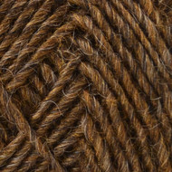 Brown Sheep Sable Lamb's Pride Worsted Yarn (4 - Medium)