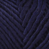 Brown Sheep Navy Sailor Lamb's Pride Worsted Yarn (4 - Medium)