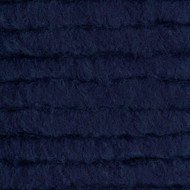 Lion Brand In The Navy Wow Yarn (7 - Jumbo)
