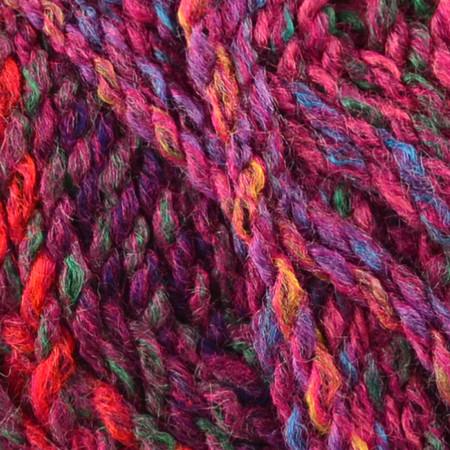 James C Brett MC37 Marble Chunky Yarn (5 - Bulky)