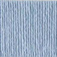 Bernat French Blue Handicrafter Cotton Yarn (4 - Medium)