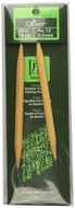 "Clover Tools Takumi Bamboo 29"" Circular Knitting Needle (Size US 13 - 9 mm)"