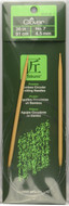 "Clover Tools Takumi Bamboo 36"" Circular Knitting Needle (Size US 7 - 4.5 mm)"