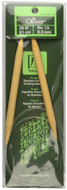 "Clover Tools Takumi Bamboo 36"" Circular Knitting Needle (Size US 13 - 9 mm)"