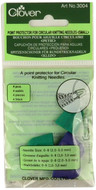 Clover Tools Point Protector For Circular Needles (Small)