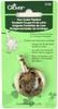 Clover Tools Yarn Cutting Pendant (Gold)