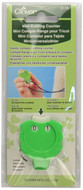 Clover Tools Knitting Counter Mini Kacha-Kacha