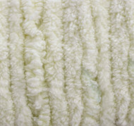 Bernat Vanilla Baby Blanket Yarn (6 - Super Bulky)