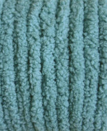 Bernat Light Teal Blanket Yarn (6 - Super Bulky)
