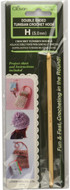 Clover Tools Double Ended Tunisian Crochet Hook (Size US H-8 - 5 mm)