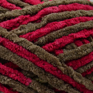 Bernat Raspberry Trifle Blanket Yarn - Big Ball (6 - Super Bulky)