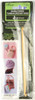 Clover Tools Double Ended Tunisian Crochet Hook (Size US J-10 - 6 mm)