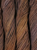 Malabrigo Coffee Toffee Arroyo Yarn (2 - Fine)