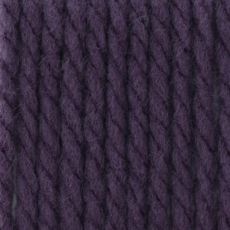 Bernat Dark Mauve Softee Chunky Yarn (6 - Super Bulky)
