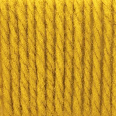 Bernat Glowing Gold Softee Chunky Yarn (6 - Super Bulky)