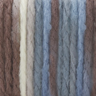 Bernat Nature's Way Ombre Softee Chunky Yarn (6 - Super Bulky)
