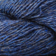 Briggs & Little Blue Heather Sport Yarn (2 - Fine)