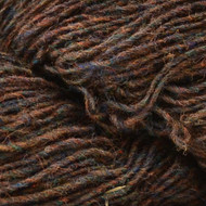 Briggs & Little Brown Heather Sport Yarn (2 - Fine)