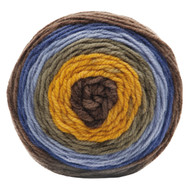 Bernat Rainy Day Pop Yarn (4 - Medium)