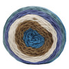 Bernat Birch Bark Blue Pop Yarn (4 - Medium)