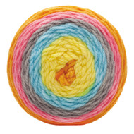 Bernat Pop Art Pop Yarn (4 - Medium)