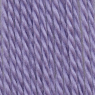Bernat Lavender Satin Yarn (4 - Medium)