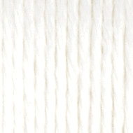 Bernat Snow Satin Yarn (4 - Medium)