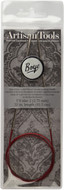 "Boye Artisan Tools 32"" Nickel-Plated Circular Knitting Needle (Size US 2 - 2.75 mm)"