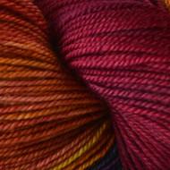 Handmaiden Nightshade Casbah Yarn (1 - Super Fine)