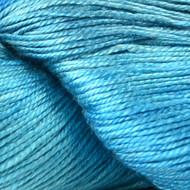 Handmaiden Topaz Sea Silk Yarn (1 - Super Fine)