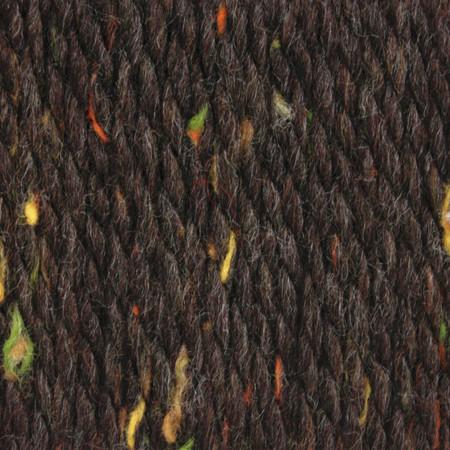 Patons Earthy Brown Tweeds Shetland Chunky Yarn (5 - Bulky)