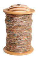 Ashford Country Spinner 2 Bobbin - Lacquer Finish