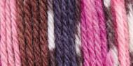 Patons Mulberry Stripes Kroy Socks Yarn (1 - Super Fine)