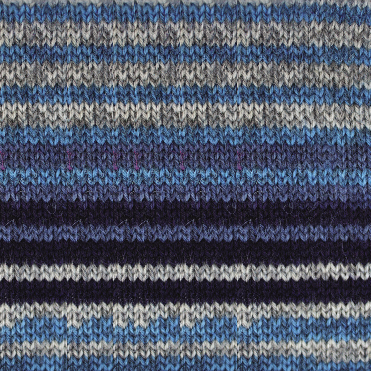 Patons Sing'n The Blues Kroy Socks Yarn (1 - Super Fine