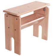 Ashford Hobby Bench 2 - Lacquer Finish